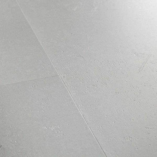 PVC Quick-step Livyn Quickstep AMCL40139 Minimal Lichtgrijs