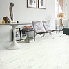 Quickstep AMCL40136 Carrara Marmer Wit