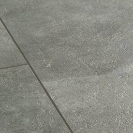 PVC Quick-step Livyn Beton Donkergrijs AMCL40051