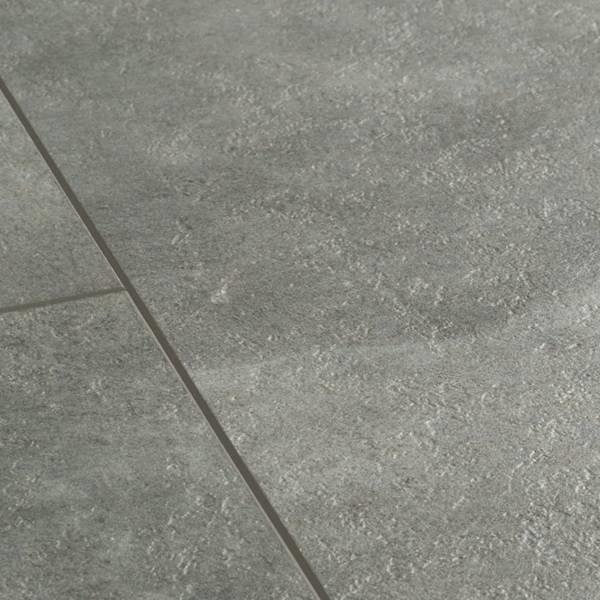 PVC Quick-step Livyn Quickstep Livyn Ambient Click Beton Donkergrijs AMCL40051