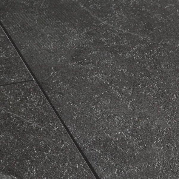 PVC Quick-step Livyn Quickstep Livyn Ambient Click Leisteen Zwart AMCL40035