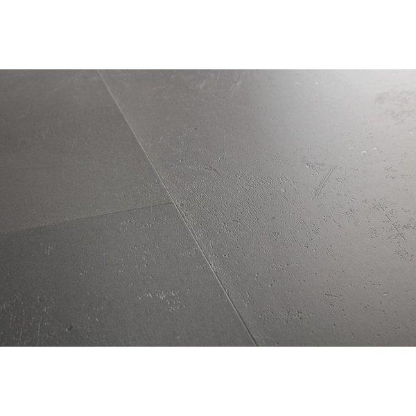 PVC Quick-step Livyn Quickstep AMGP40140 Minimal Meduimgrijs