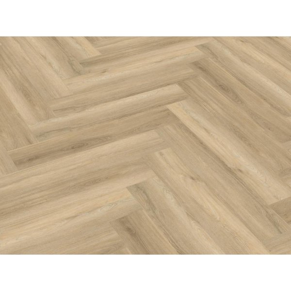 Floorlife Floorlife Yup Herringbone Beige