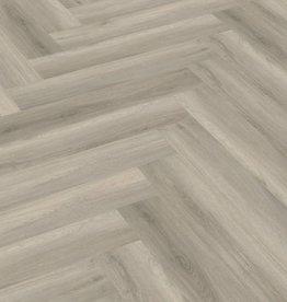 Yup Herringbone Licht Grey