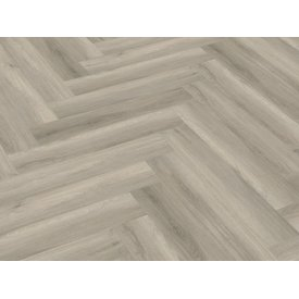 Floorlife Yup Herringbone Licht Grey