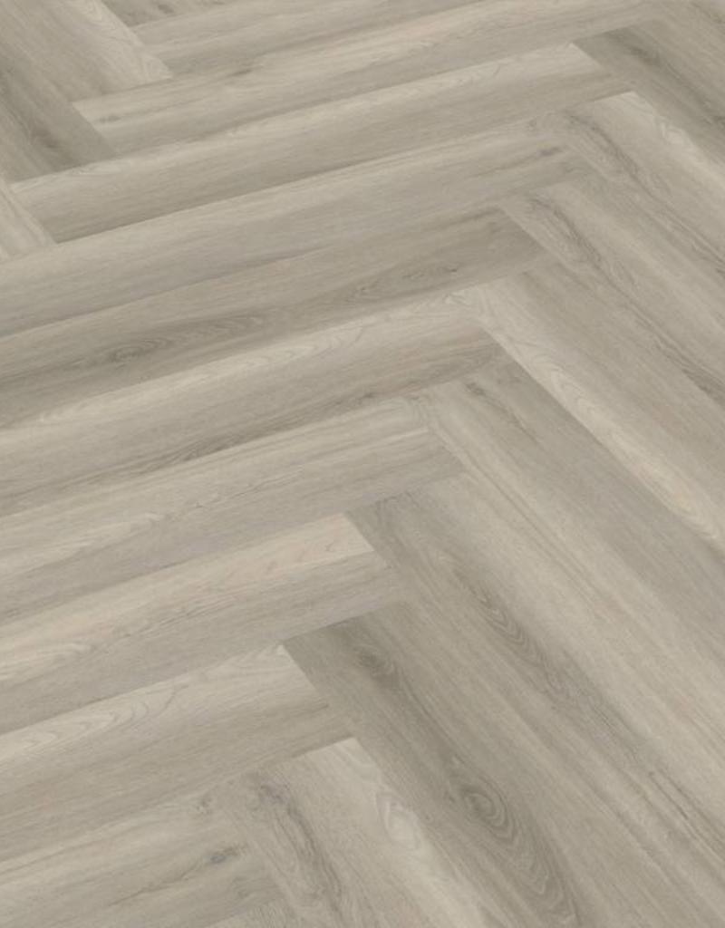 Floorlife Yup Herringbone Licht Grey