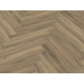 Floorlife Yup Herringbone Light Brown