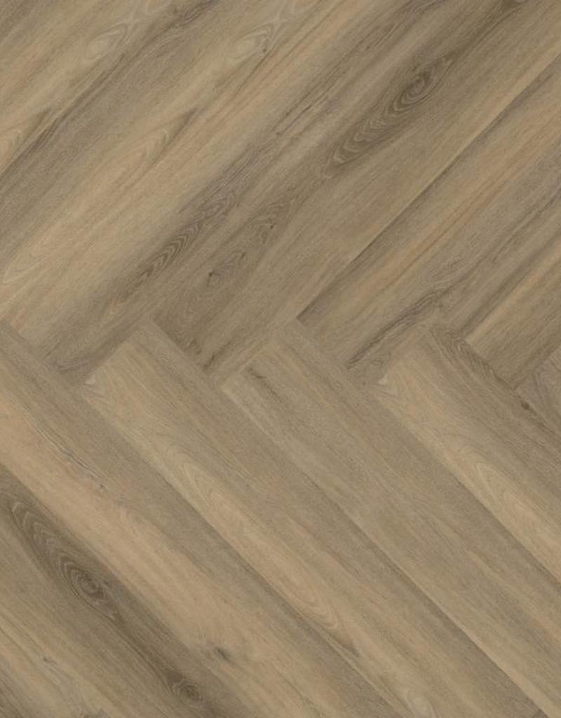 Floorlife Yup Herringbone Light Brown