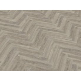 Floorlife Yup Herringbone Light Grey