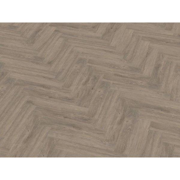 Floorlife Floorlife Yup Herringbone Smoky