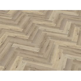 Floorlife Yup Herringbone Light Oak