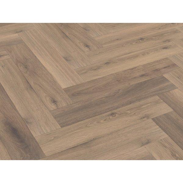 Floorlife Floorlife Marquant Eiken Licht Bruin