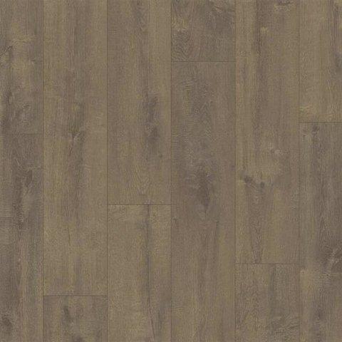BACL40160 Fluweel eik bruin