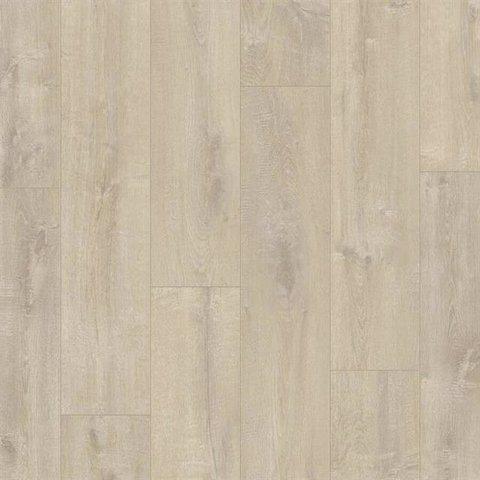 BACL40158 Fluweel eik beige