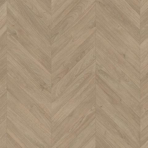 Impressive Patterns IPA4164 Eik Visgraat Taupe