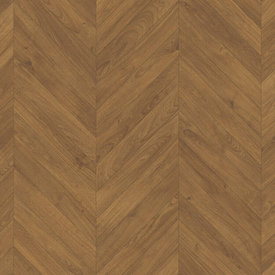 Quick Step Impressive Patterns IPA4162 Eik Visgraat Bruin