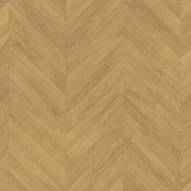 Quick Step Impressive Patterns IPA4161 Eik Visgraat Natuur