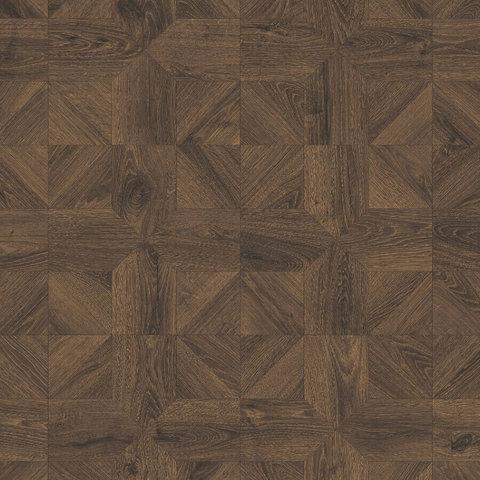 Impressive Patterns IPA4145 Royal Eik Donkerbruin
