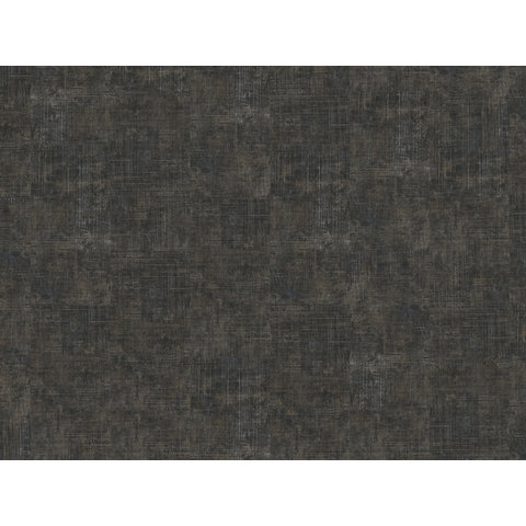 Abstract Chocolate Black