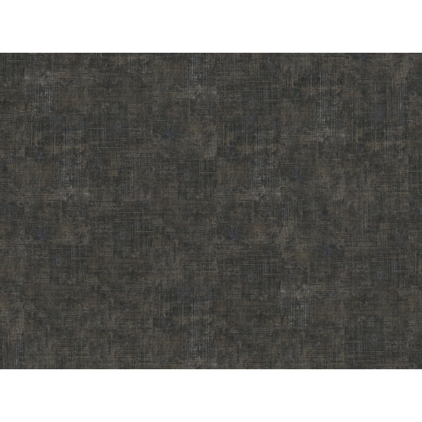 M -Flor Abstract Chocolate Black 53121
