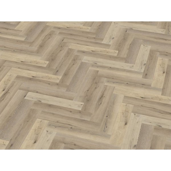 Floorlife Floorlife Yup Herringbone Light Oak