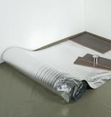 Alu-Foam Ondervloer