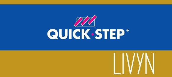 PVC Quick-step Livyn