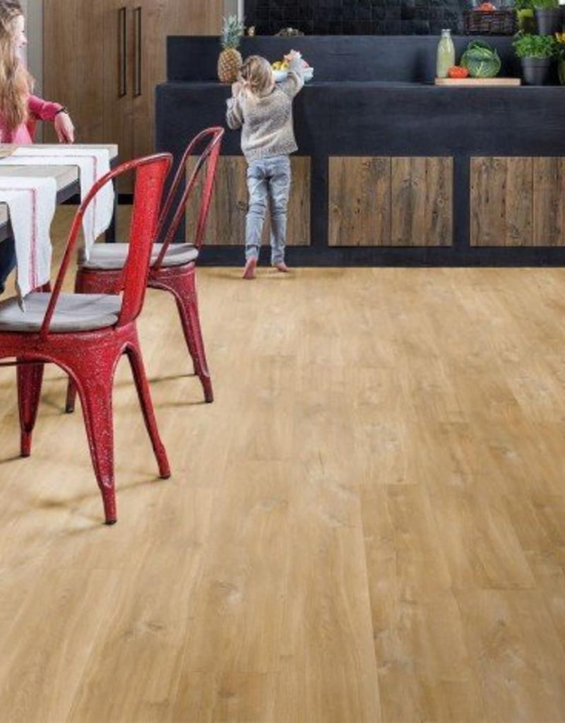 PVC Quick-step Livyn Quickstep Livyn Balance click BACL40039 Canyon Eik Natuur