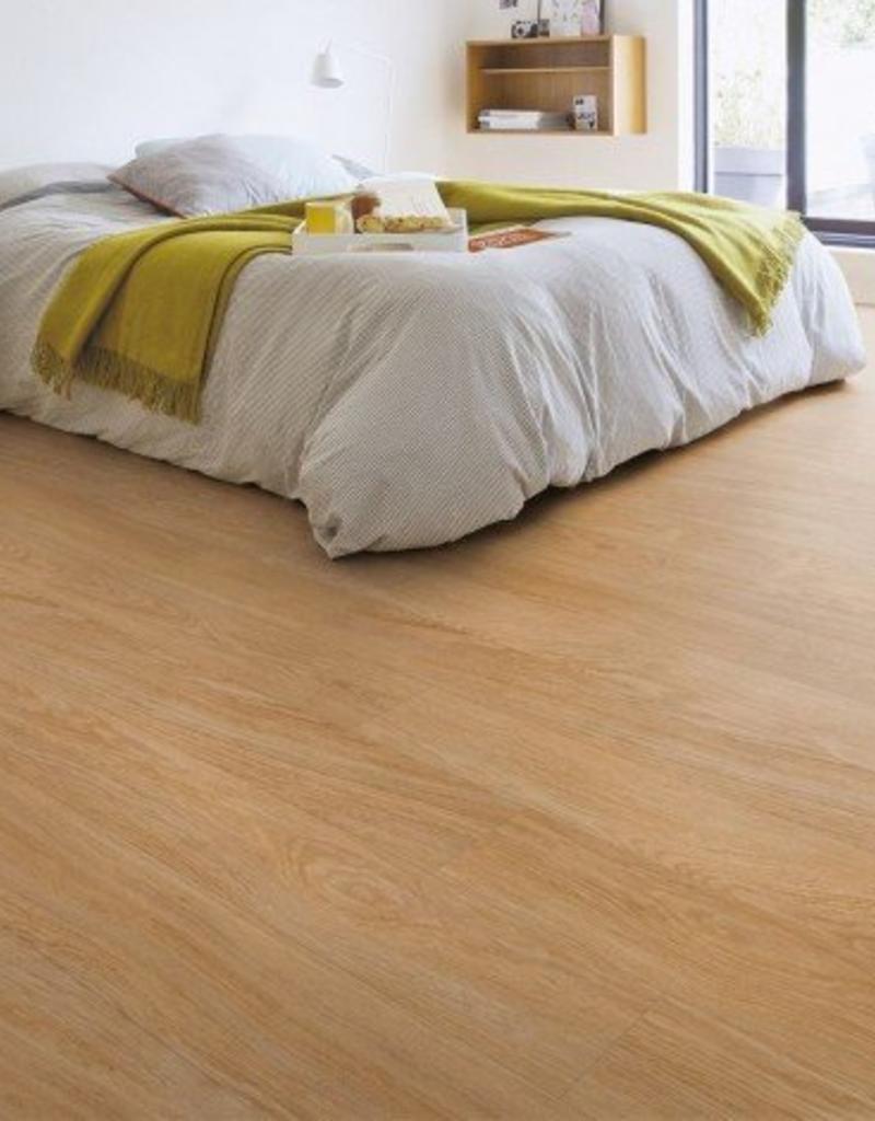 PVC Quick-step Livyn Quickstep Livyn Balance click BACL40033 Select Eik Natuur