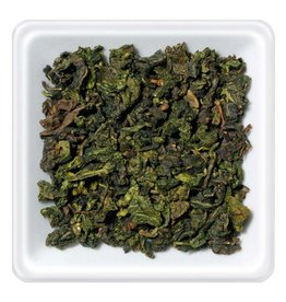 Camellia Discovery Milky Oolong