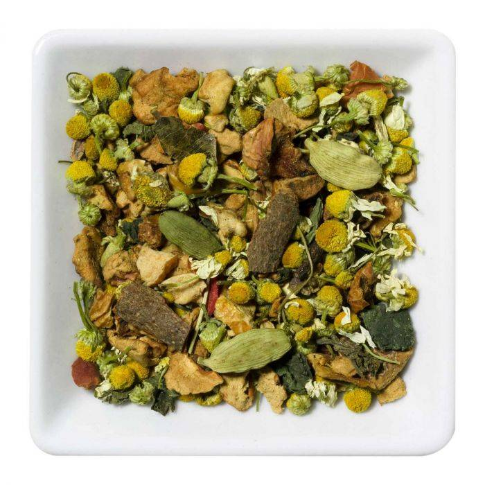 Camellia Discovery Herbal Chai