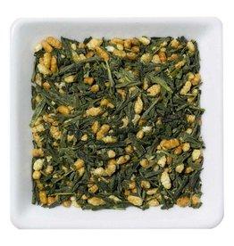 Camellia Discovery Japan Genmaicha Organic Tea