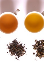 "Camellia Discovery Thee workshop ""Tea Origin"""