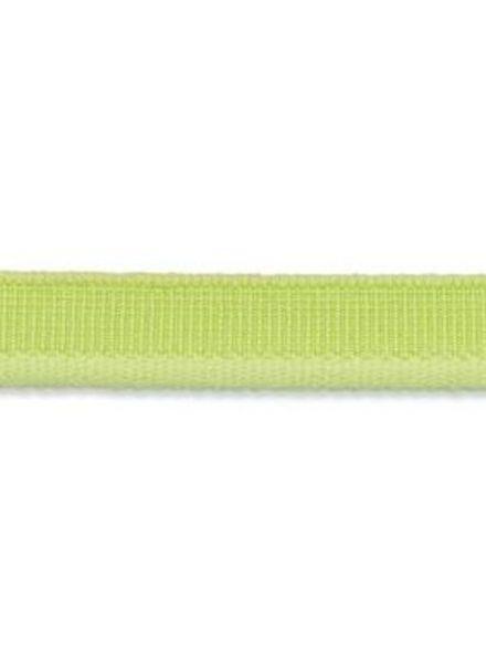 elastic piping lemon matt