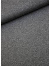 jersey knit dark grey