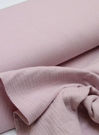 tetra fabric - light old pink