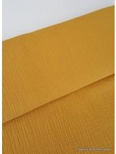 tetra fabric ochre -  hydrophilic fabric