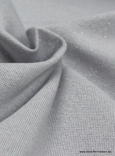 silver white sparkly cuffs