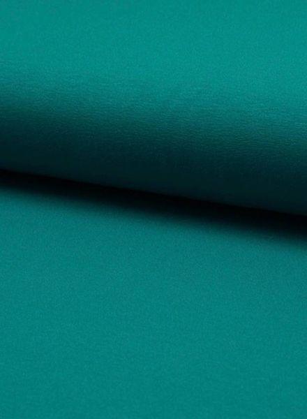 emerald viscose jersey