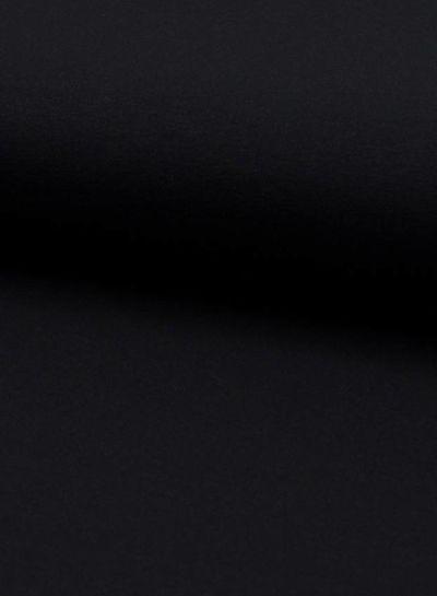 dark blue viscose jersey