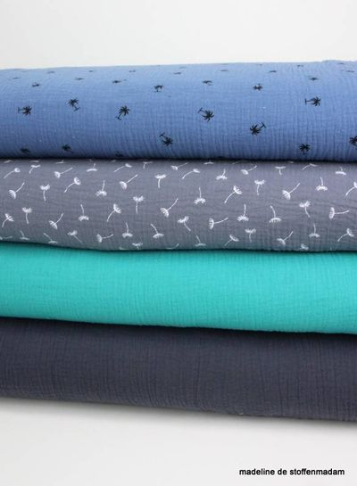 tetra fabric - grey