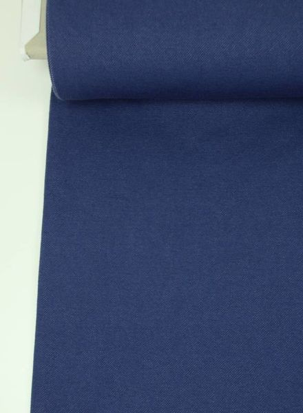 012-nieuw blauw jeans tricot