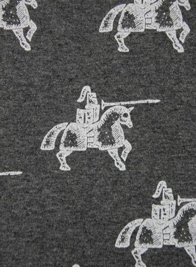 grey armoured knight – jersey