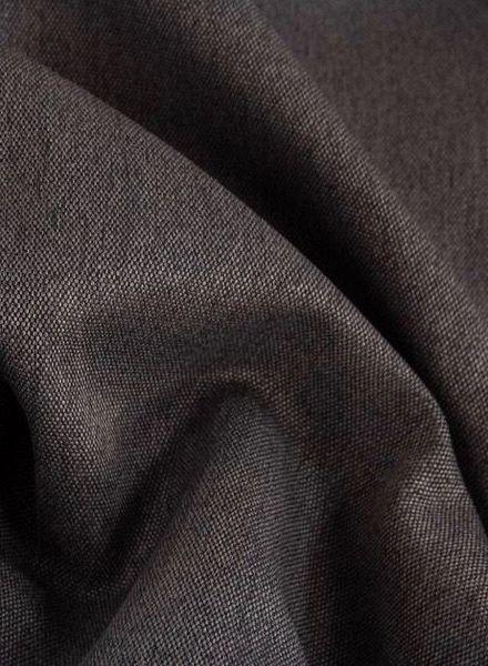 bag canvas dark grey