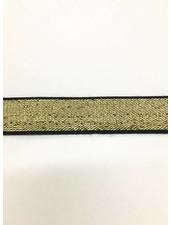 gold elastic 20mm