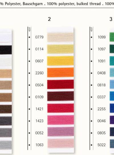 seraflock - 28 verschillende kleuren
