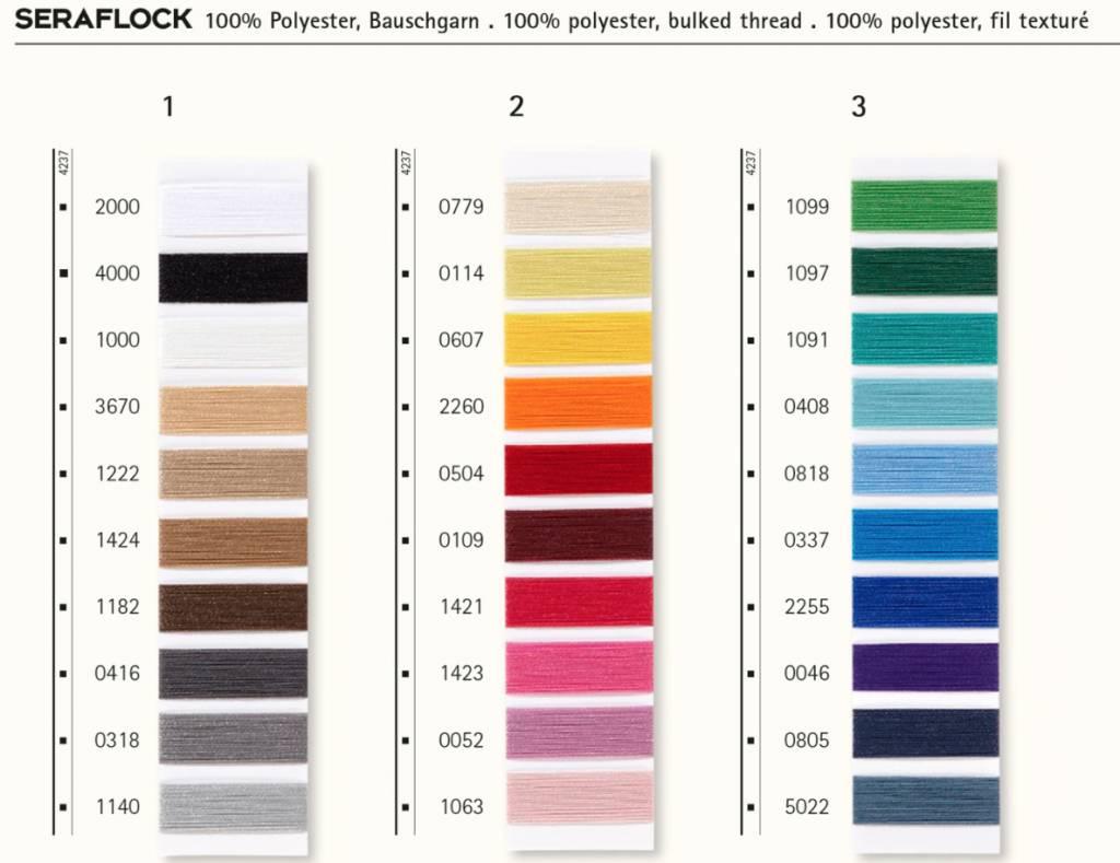 36b9dd28066 seraflock - 28 verschillende kleuren - Madeline de stoffenmadam