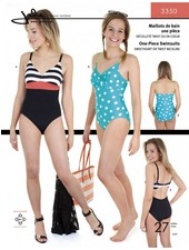 Jalie one-piece-swimsuit pattern