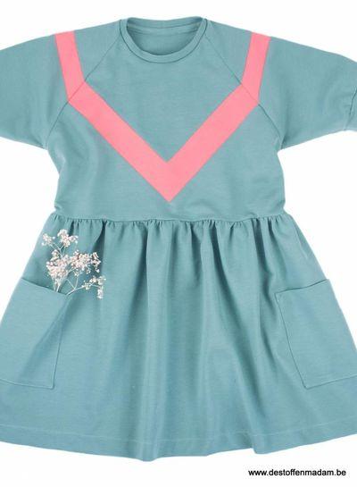 Bel'Etoile Isa jurk, sweater en top