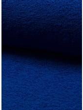 badstof kobalt